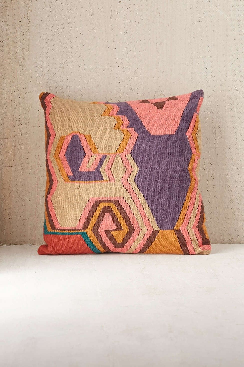 Hollis Throw Pillow by Urban Outfitters (With images