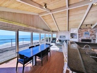 Aptos/Rio Del Mar Beach Front House with Panoramic ViewsVacation Rental in Aptos from @homeaway! #vacation #rental #travel #homeaway