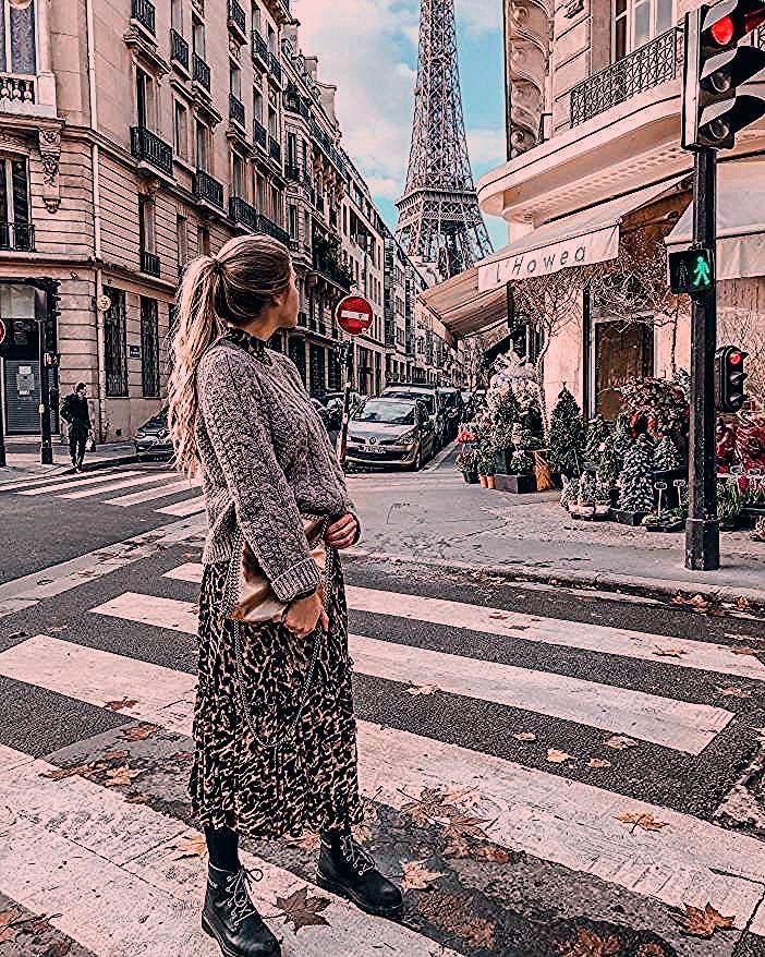 10 der schönsten Fotolocations in Paris [Fotospot Guide]