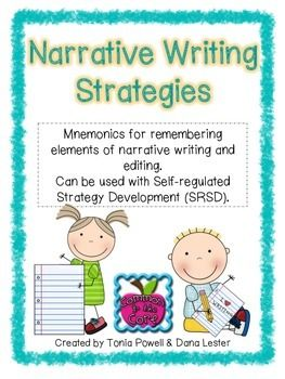 Narrative writing teaching strategies free online english essays