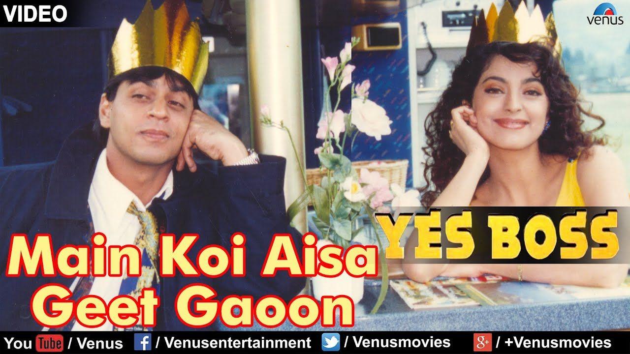 100% genuine low price new cheap Main Koi Aisa Geet Gaoon - VIDEO SONG | Shah Rukh Khan ...
