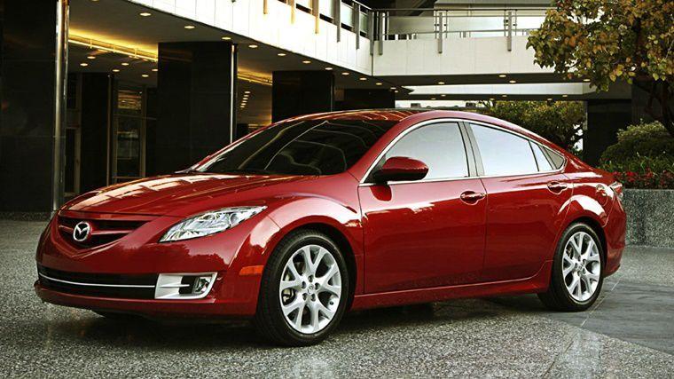 15 Best Used Cars Under 15,000 for 2017 Mazda 6, Mazda