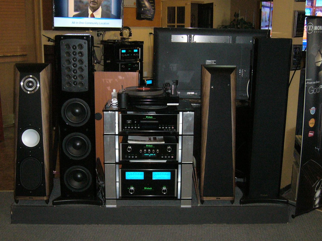 New and Used Audio equipment for Sale in Las Vegas, NV ...