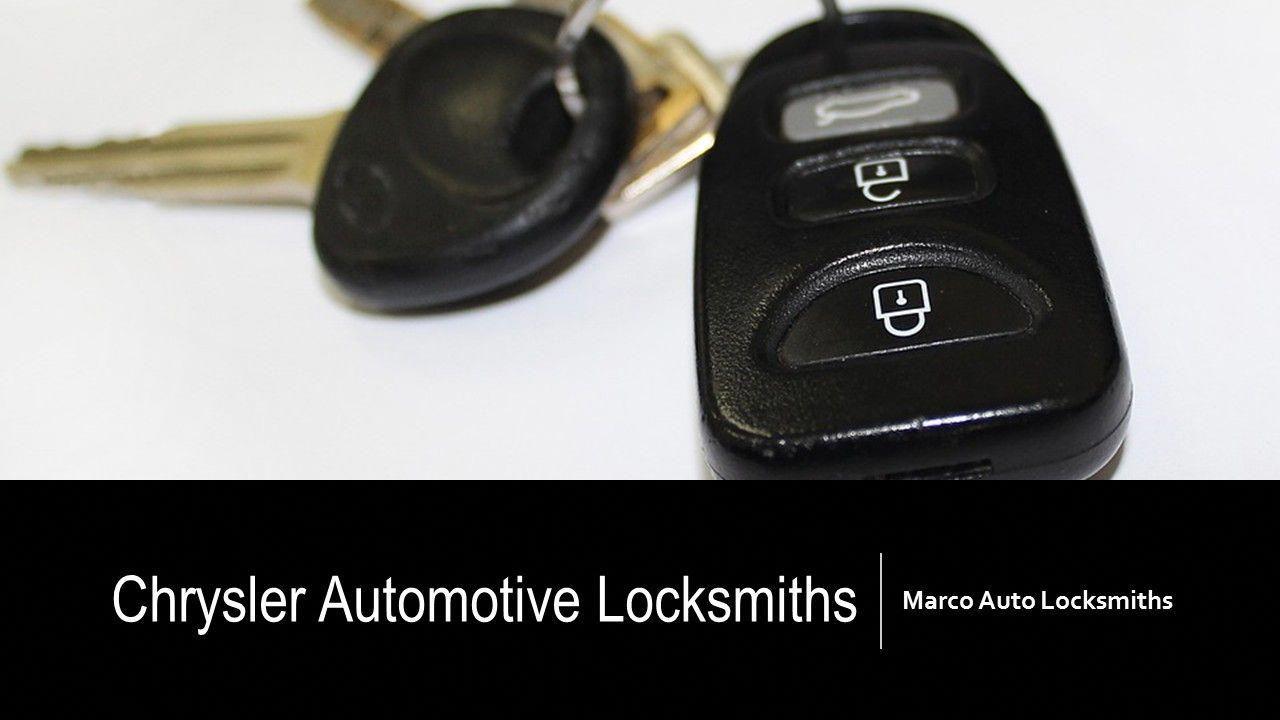Amazing Advice To Find The Best Locksmith Automotive