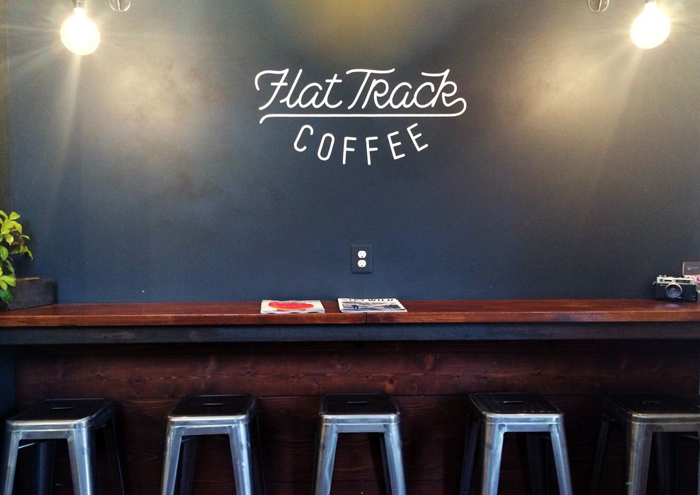 Flat track coffee roaster austin tx coffee coffee