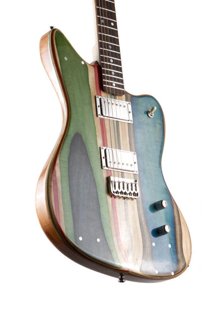 Порно гитарки