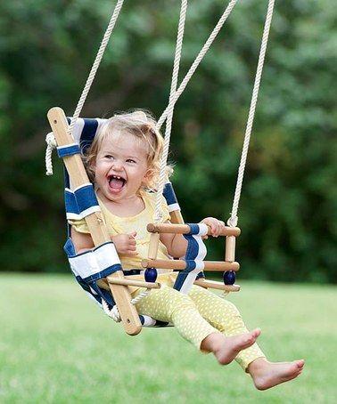 Look What I Found On Zulily Baby Swing Zulilyfinds