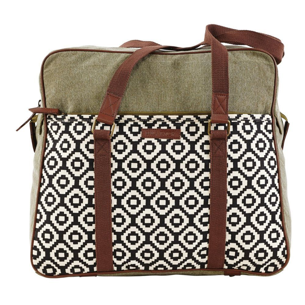 The Wanderlust Tote
