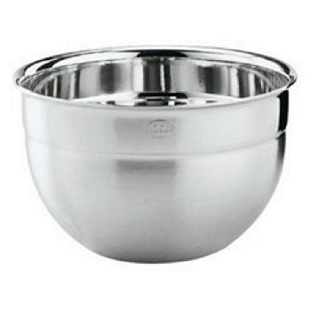 YBMHOME DEEP PROFESSIONAL QUALITY STAINLESS STEEL MIXING BOWL FOR ...