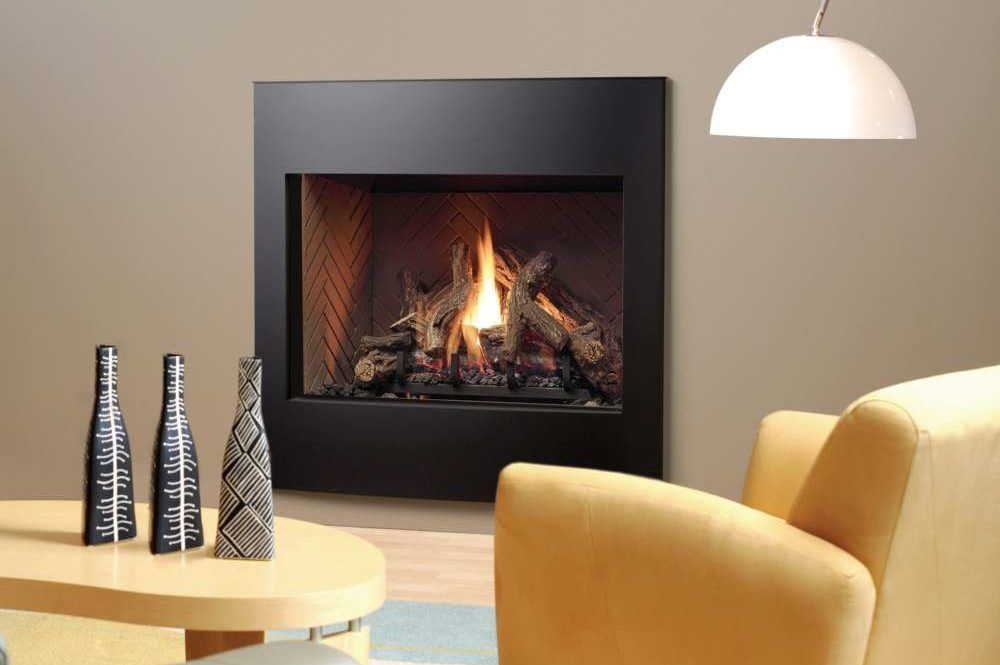 Solace 42 Fireplace Home Home Decor