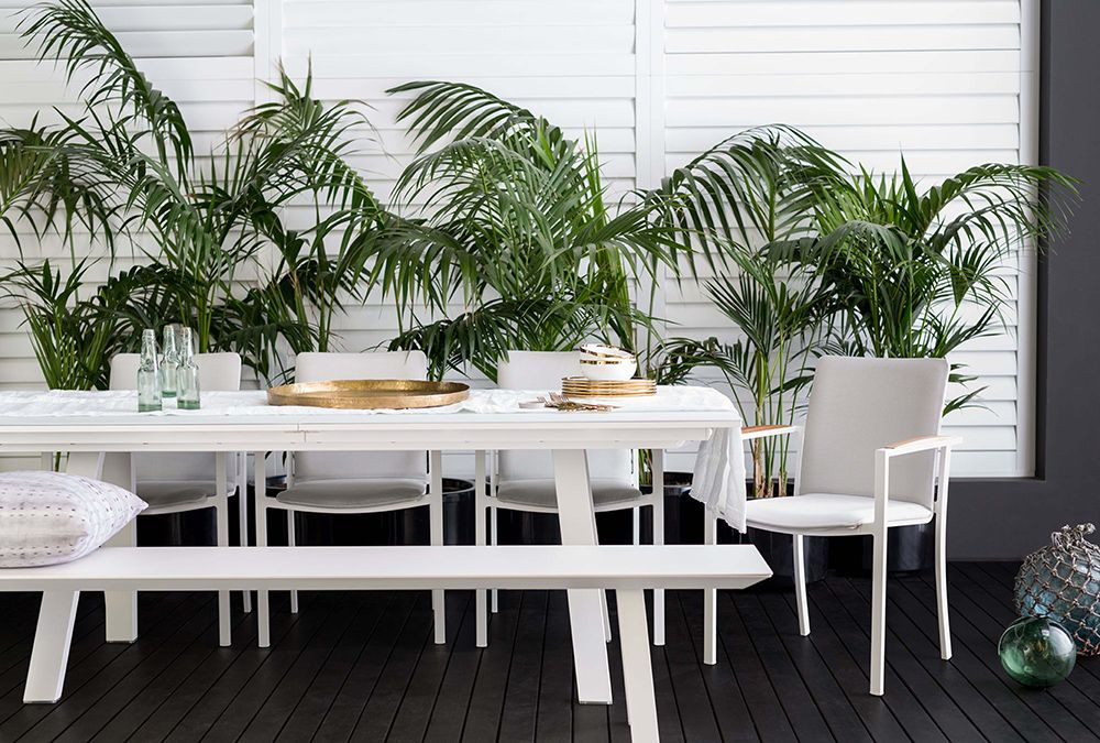 It S Time To Update Your Outdoor Furniture Vogue Living