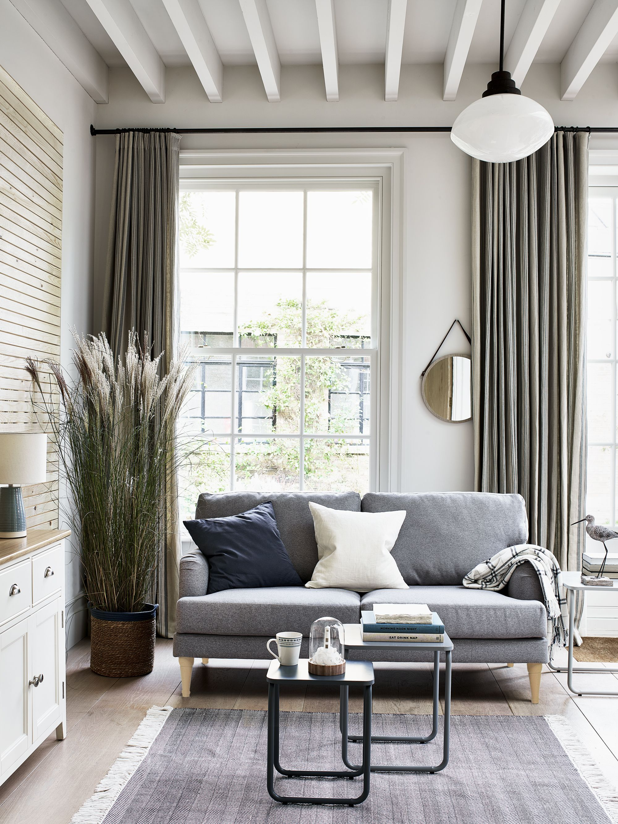 Grey Living Rooms 20 Gorgeous Ideas To Inspire Your Scheme Real Homes Living Room Grey Grey Living Room Sets Cosy Living Room