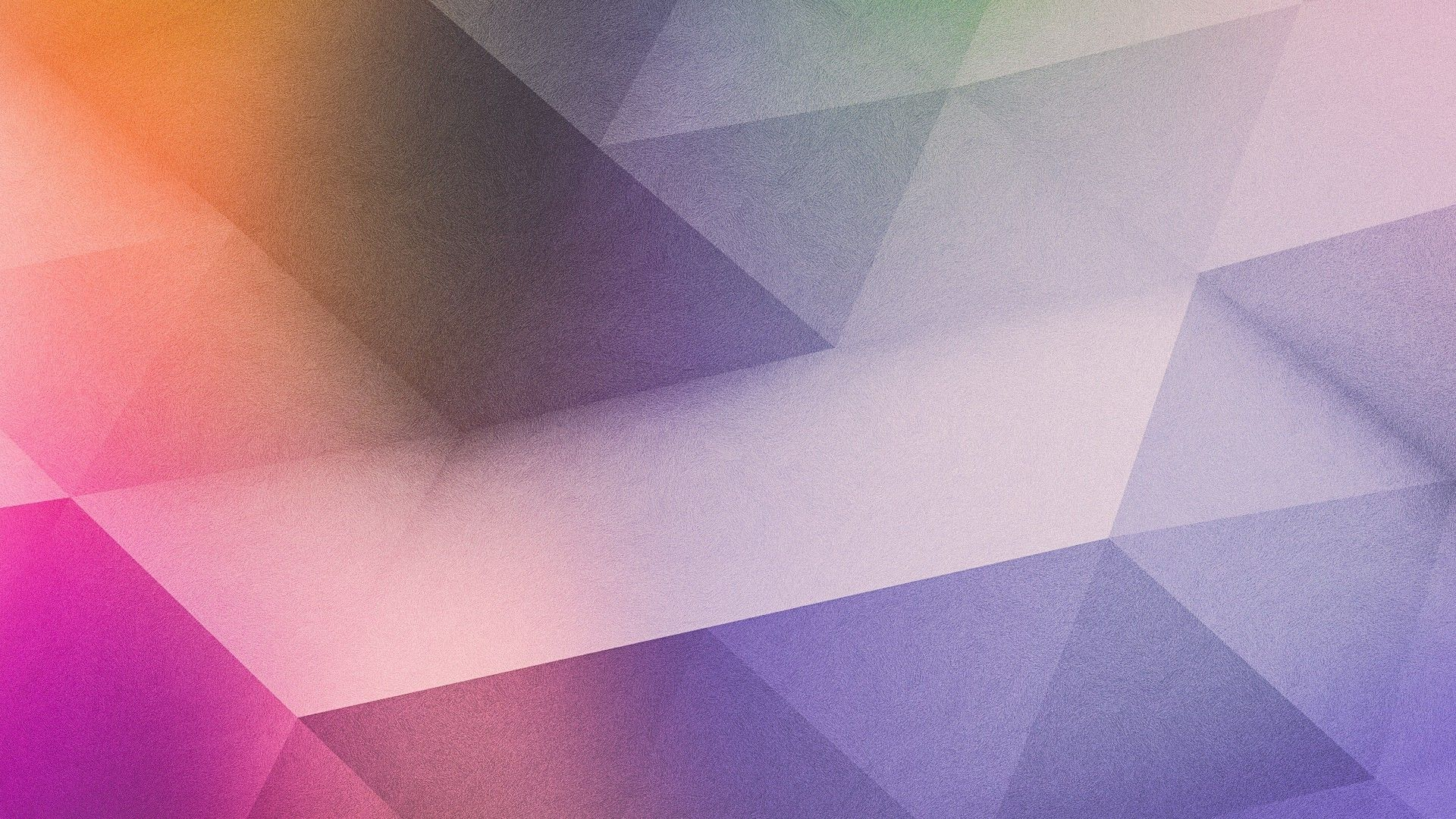 Purple Grainy Polygon Abstract Wallpaper Abstract Artwork