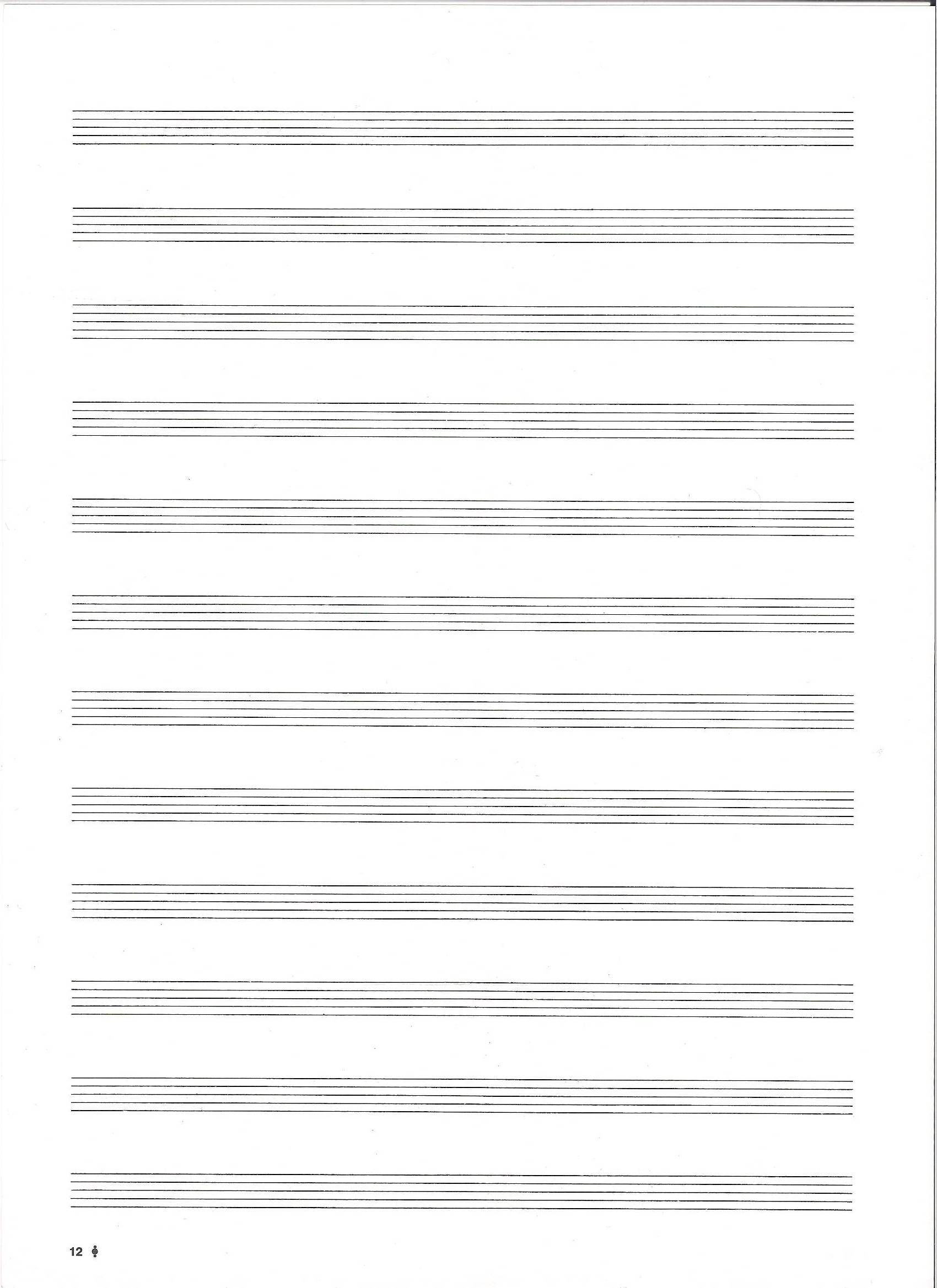 How to write your own sheet music sample cover letter for executive assistant positions