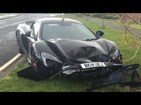 Idiot Supercar Drivers Watch Video Here Http Bestcar