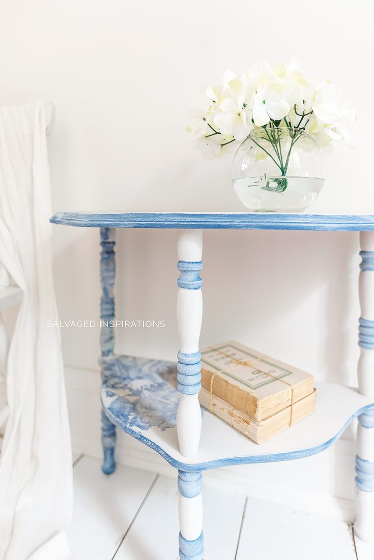 How to paint spindles without brush marks cheap
