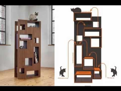 Modern cat furniture Design