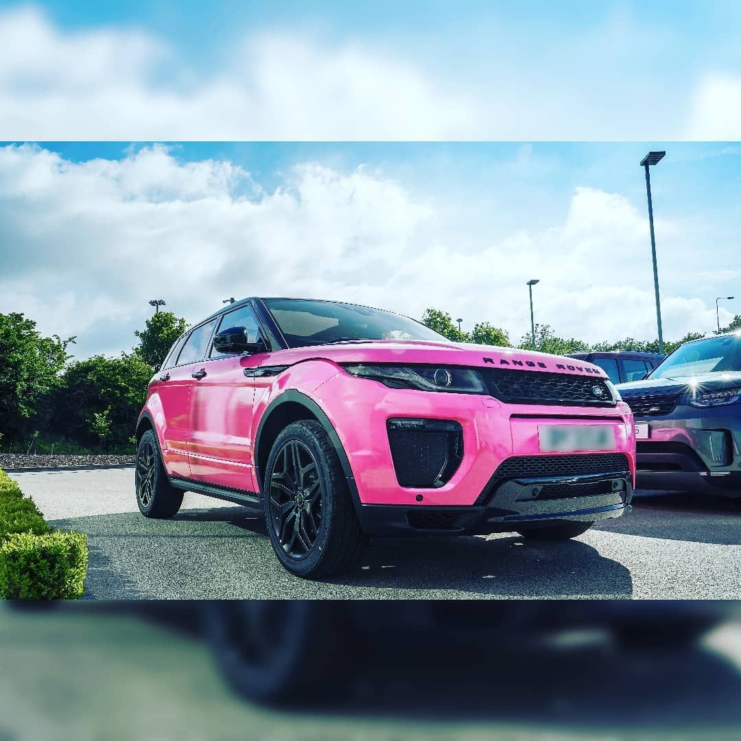 "Swansway Motor Group on Instagram: ""Check out this Range Rover Evoque available now from our @landroverstaffs Would you drive a car like this?! #rangeroverworld #rangerover…"""