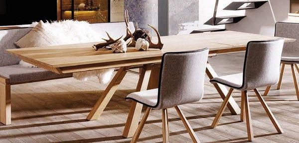 voglauer esstisch v loft gr te auswahl bester service top beratung g nstige preise europas. Black Bedroom Furniture Sets. Home Design Ideas