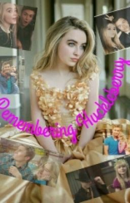 "You should read ""Remembering Huckleberry"" on #Wattpad. #fanfiction #lucaya"