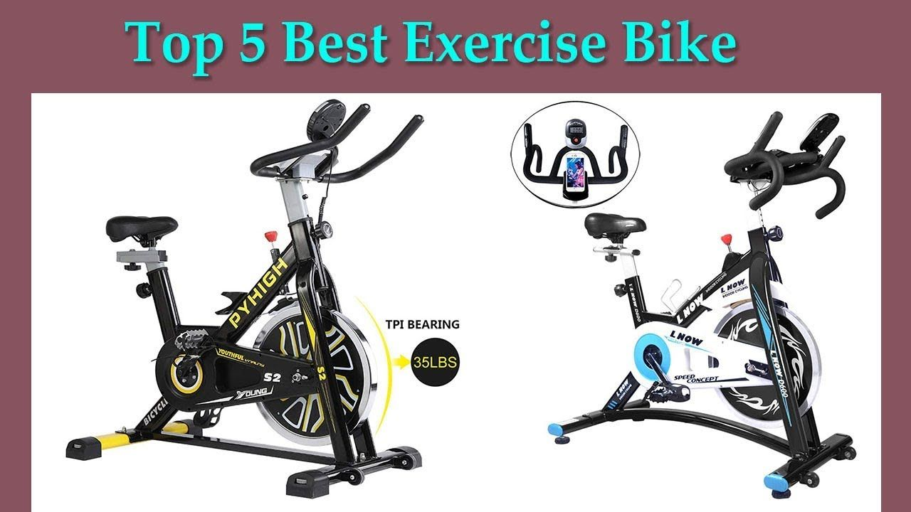 Top 5 Best Exercise Bike With Images Best Exercise Bike