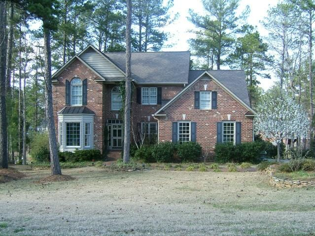 West Lake Downs Sanford Nc Homes For Sale West Lake Downs Sanford Nc Real Estate Agents Exterior House Colors House Exterior Home