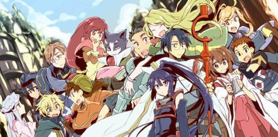 Here Are The Top Upcoming New Anime Series 2021 Bakabuzz In 2020 Anime Upcoming Anime Anime Images