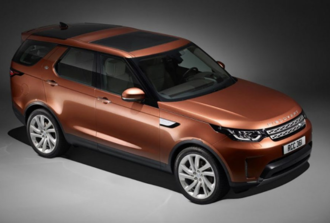 2018 Land Rover Lr5 Colors Release Date Redesign Price The