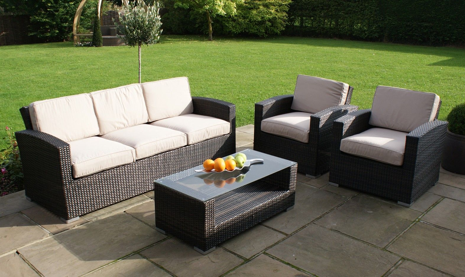 Rattan Outdoor Furniture Sale - Americas Best Furniture Check more