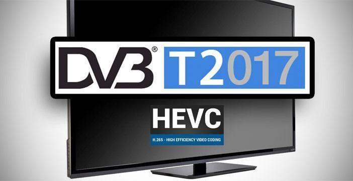 L'Italia ha deciso: dal 2017 scatta l'obbligo DVB-T2 e HEVC per TV e decoder…