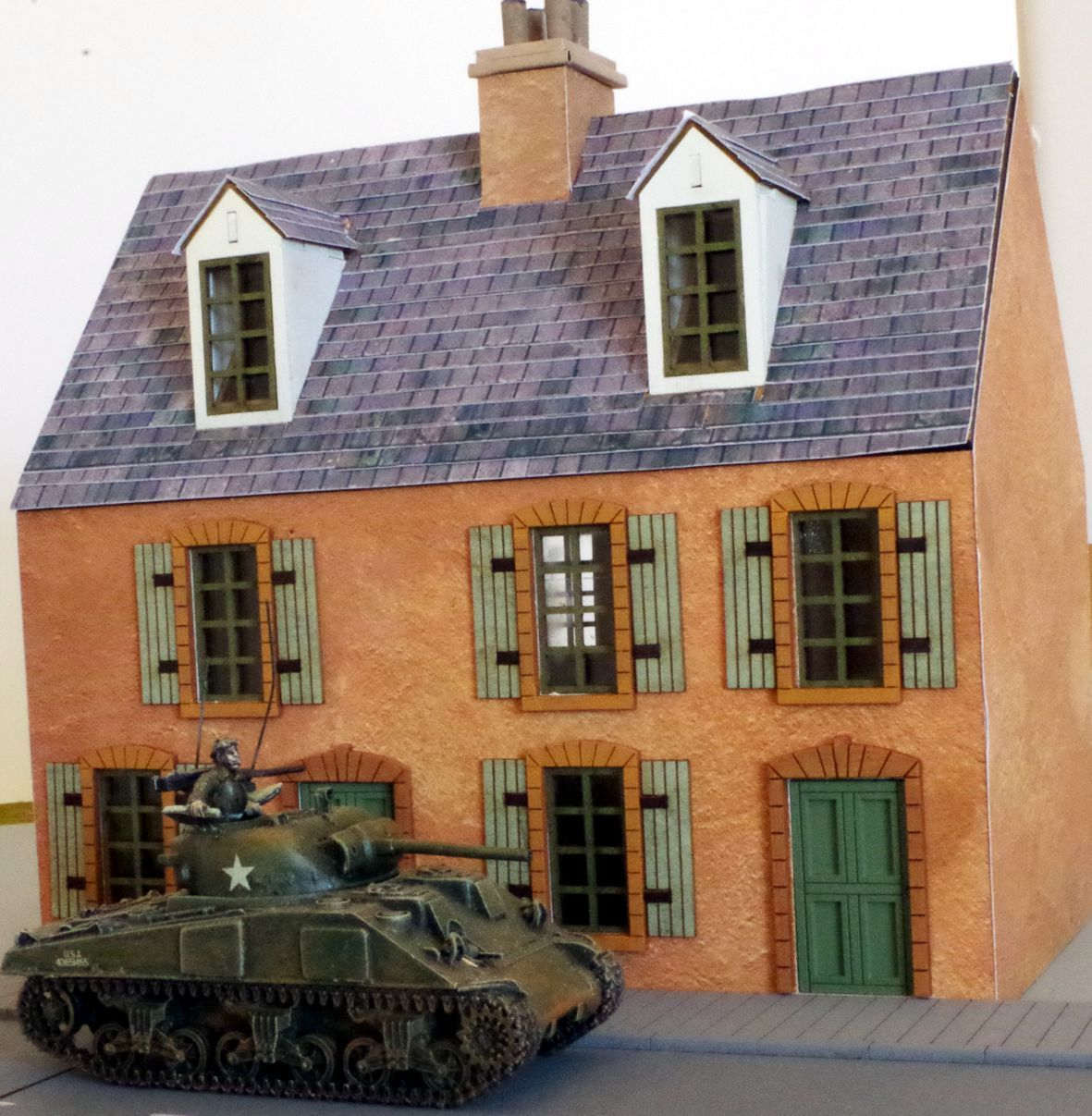Pin By Ludovic On Bolt Action, Miniatures