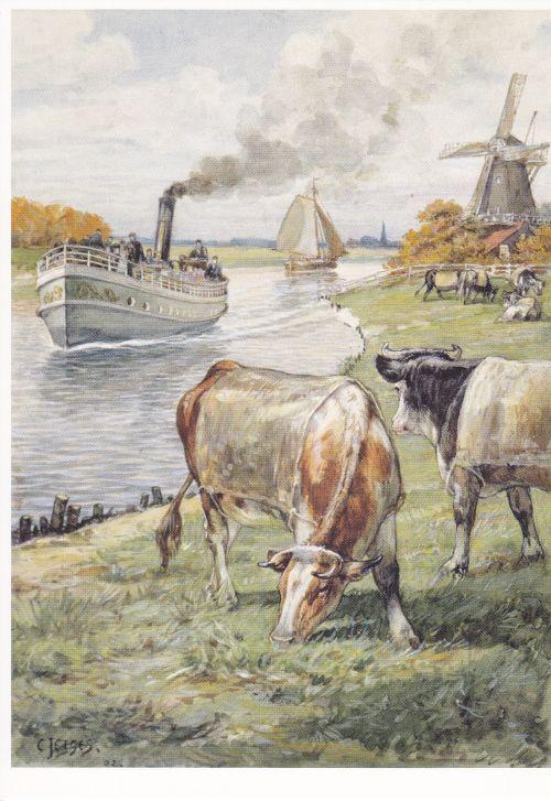 Pin op Cornelis JETSES
