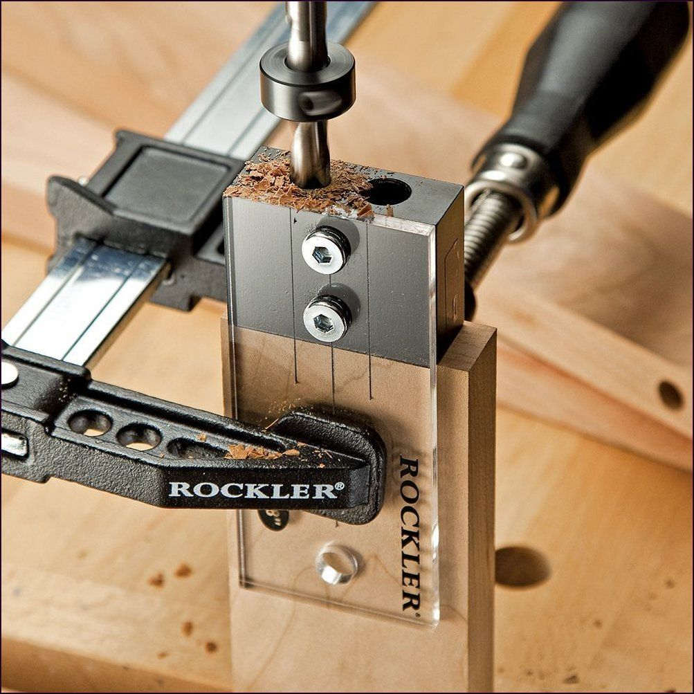 Planning A Garage Woodworking Shop In 3 Easy Steps (With ...
