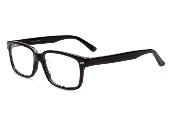 Nerdy Black Framed Glasses | My Style | Pinterest | Black frame ...