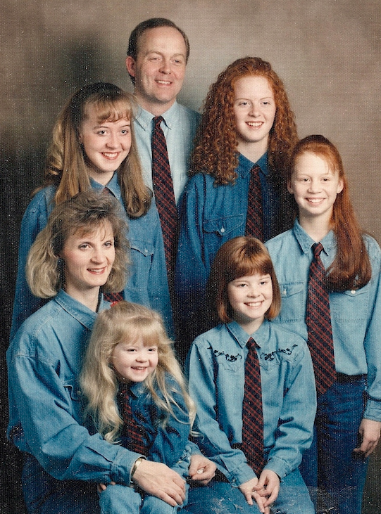 Because a Canadian tuxedo needs a matching tie | Funny Matching ...