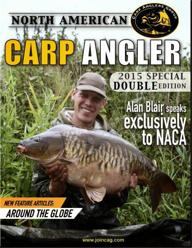 Pin auf Carp Fishing with CarpQuest