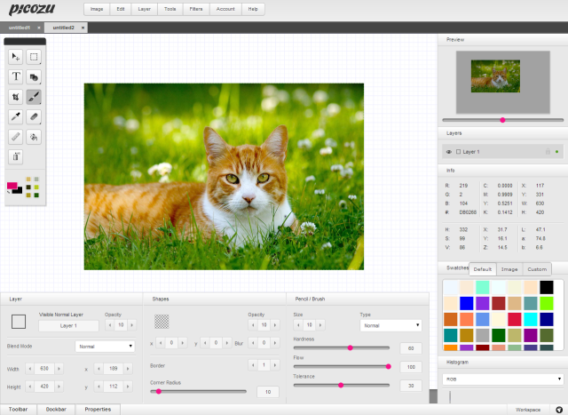 Explore Free Photo Editor, Online Image Editor, and more!