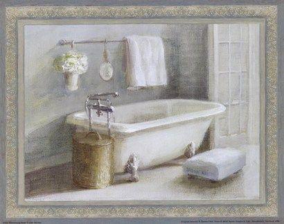 Refreshing Bath II