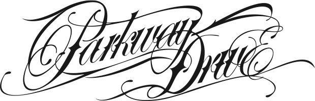 Parkway Drive Logo Jpg 620 200 Parkway Drive Logos Band Logos