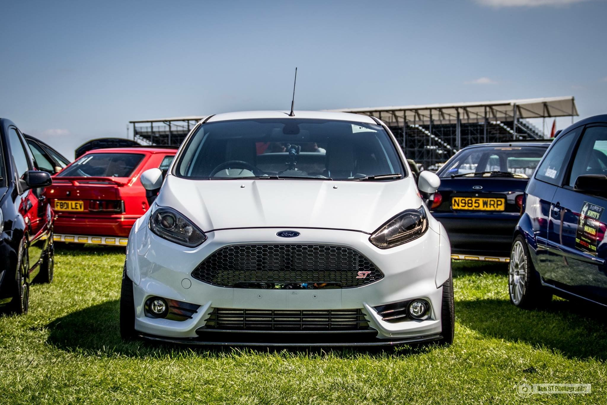Pin By Tony Block On Cool Cars Ford Fiesta St Ford Fiesta Ford