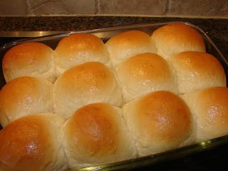 A Bear In The Kitchen Fast Dinner Rolls Fast Dinners Dinner