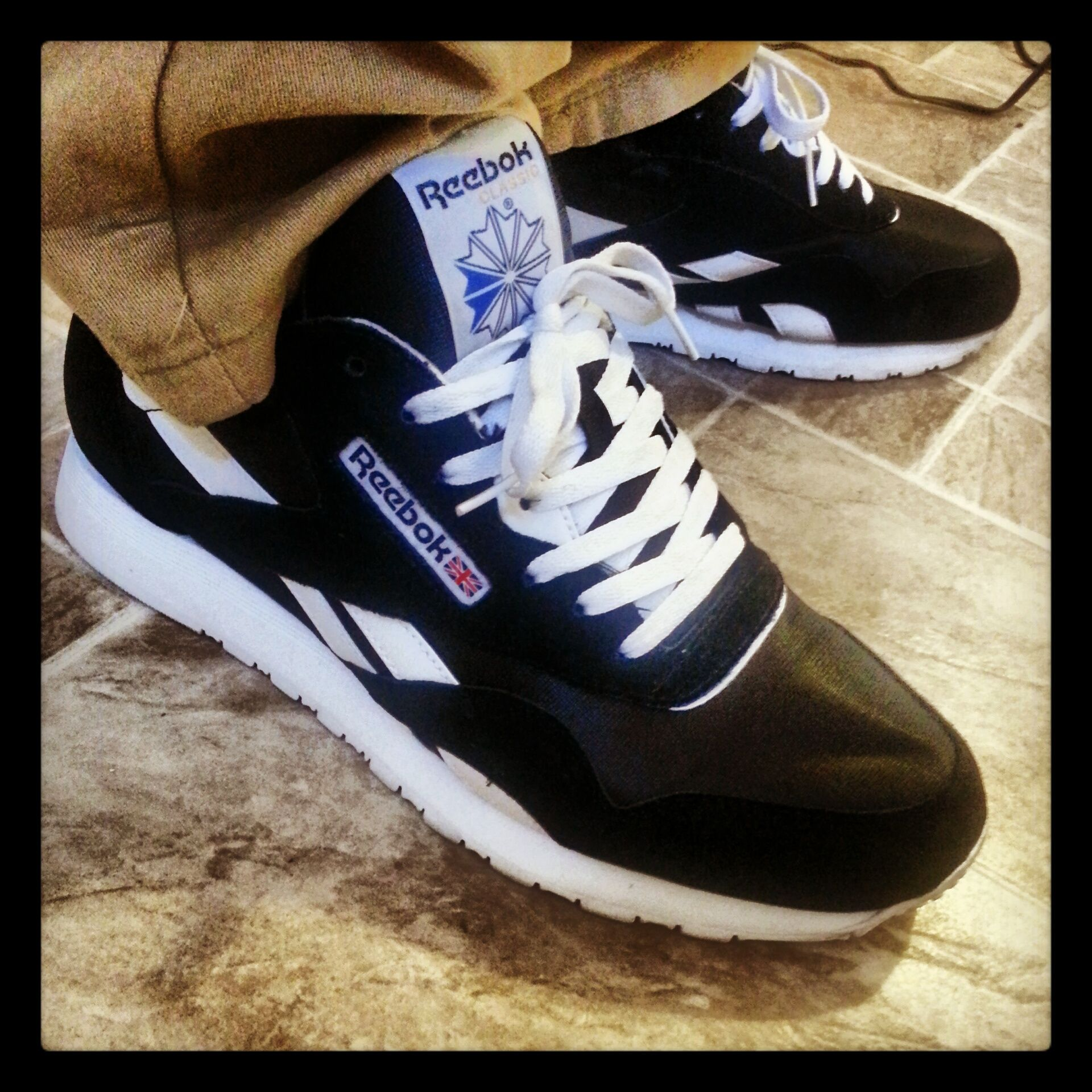 reebok shoes classic colorways yarns unlimited