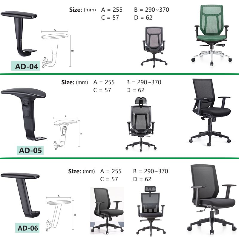 hon office chair replacement parts