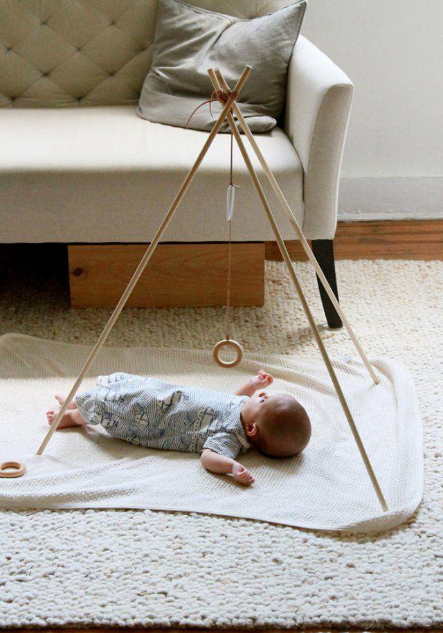 diy b b 8 portiques d 39 veil faire soi m me kiddies. Black Bedroom Furniture Sets. Home Design Ideas