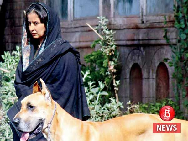 Manisha Koirala Overcame Her Fear Of Birds And Dogs For Dear Maya Full Movies Download Download Movies Next Film