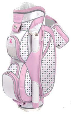 13+ Breast cancer awareness golf club set ideas