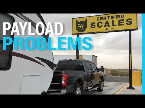 Understanding Gvwr Payload More Information Will Be Updated Here Shortly We Ll Take The Five Top Asked Questions And Inclu In 2021 Rv Truck Truck And Trailer Towing