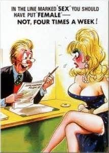 Comics Sexy adult