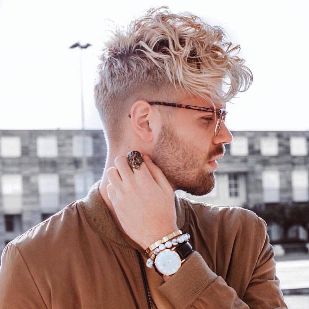 查看 @mens.hairstyles 的這張 instagram 相片 • 1,503 個讚   ootd