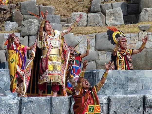 Inti Raymi: Cusco's biggest festival honoring the Inca Sun